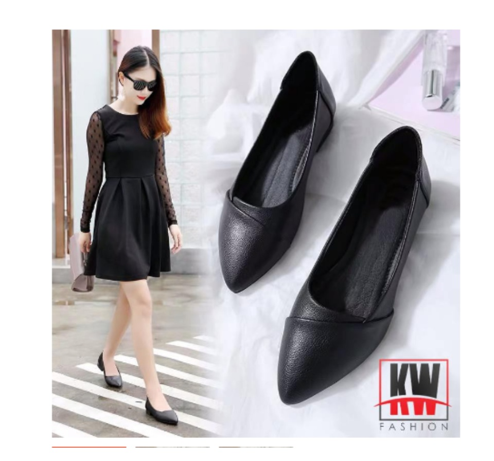school shoes for women #19003   Lazada PH