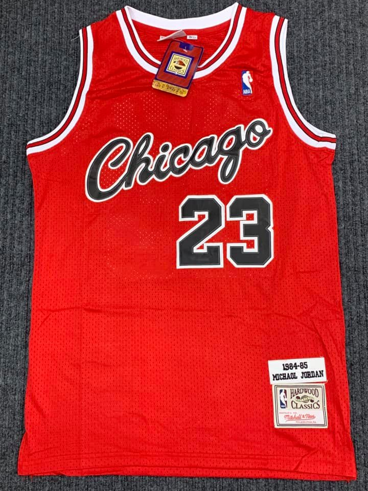 hot sale online e7868 442f5 Michael Jordan Hardwood Classic Retro Jersey