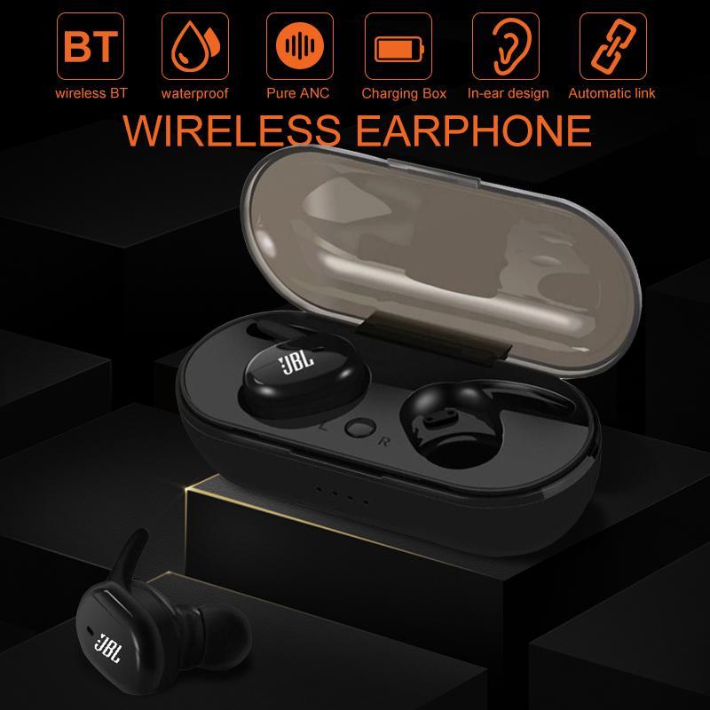 Jbl Tws 4 Wireless Earbuds Shop Wise Philippines