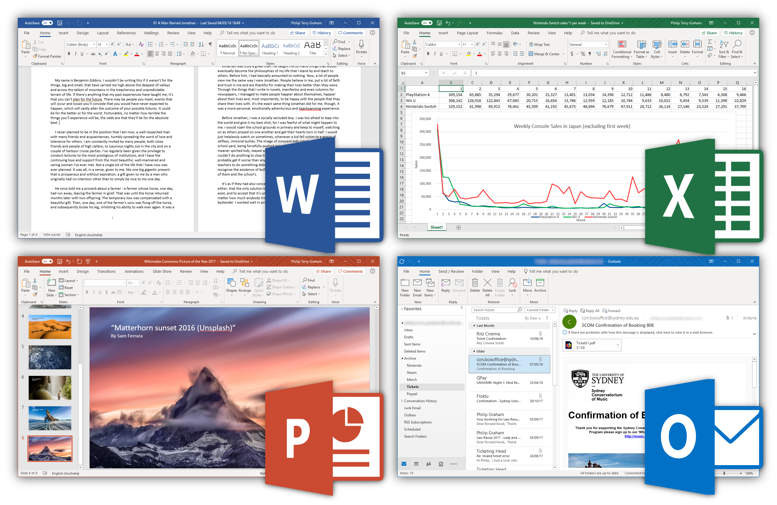 [INSTANT DELIVERY] MS (Microsoft) Office Pro Plus 2019 for Windows 10  Genuine / Lifetime / Safe / Virus-Free