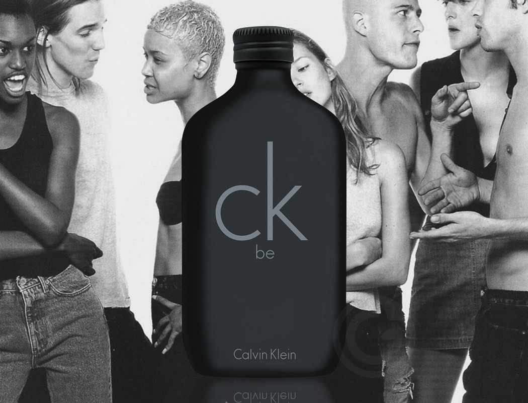 CK BE edt 100ml (AUTHENTIC TESTER) | Lazada PH