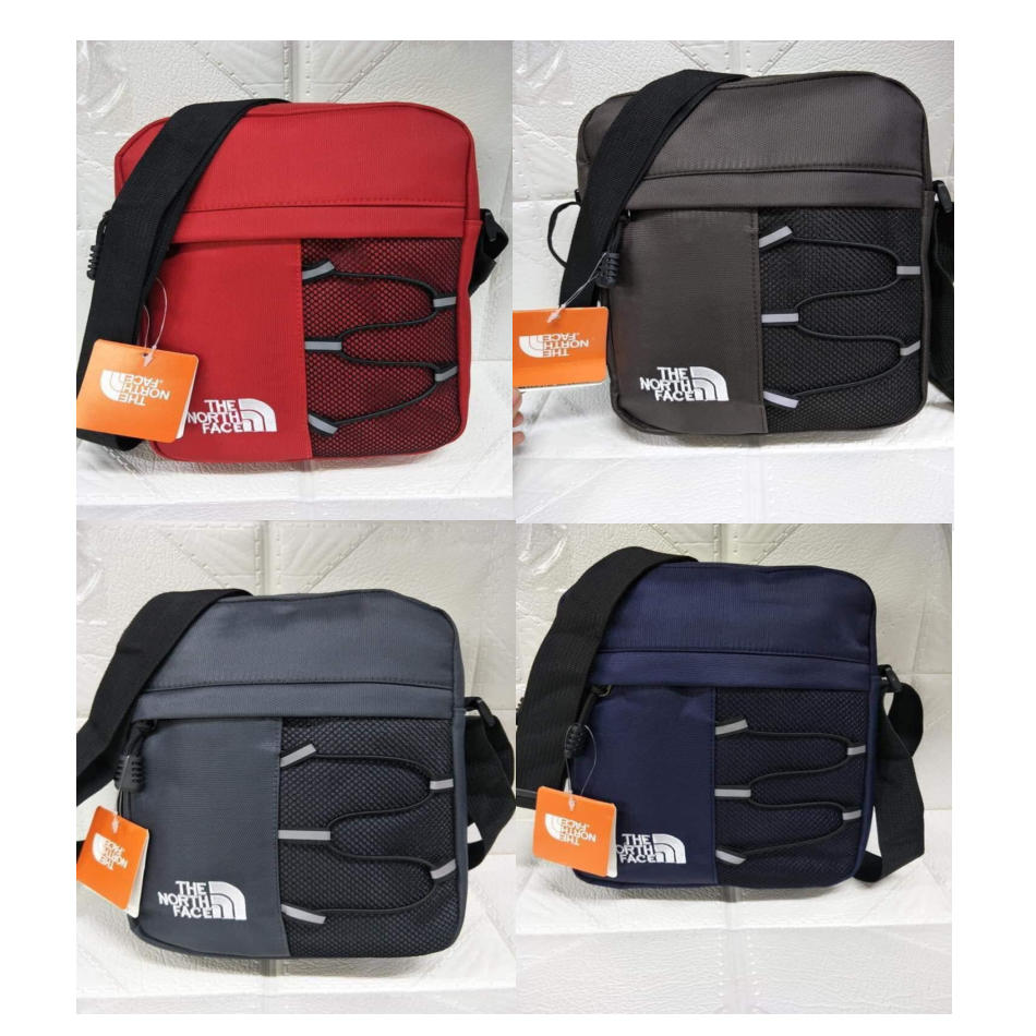 563257065 The North Face Sling/Cross - Bag for Men