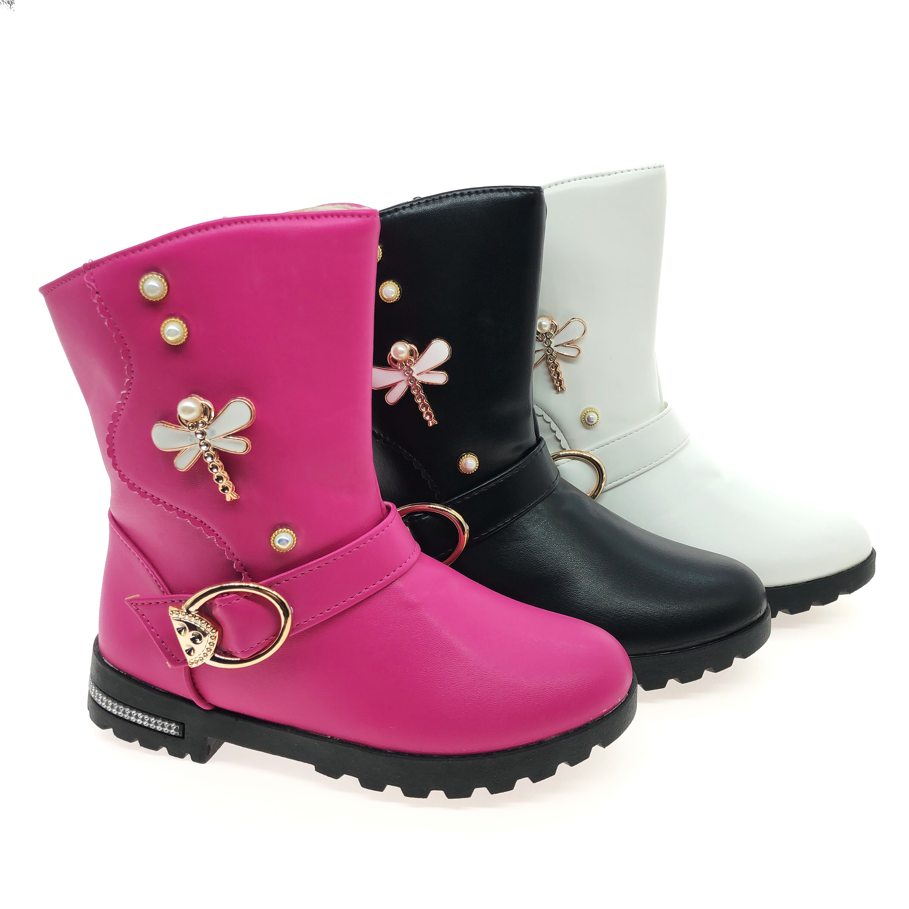 620 Girls\u0027 Fashion Kids Boots Shoes