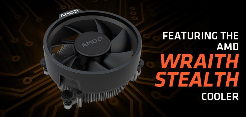 AMD Ryzen 3 1200 3 1 GHz Unlocked Quad Core Processor