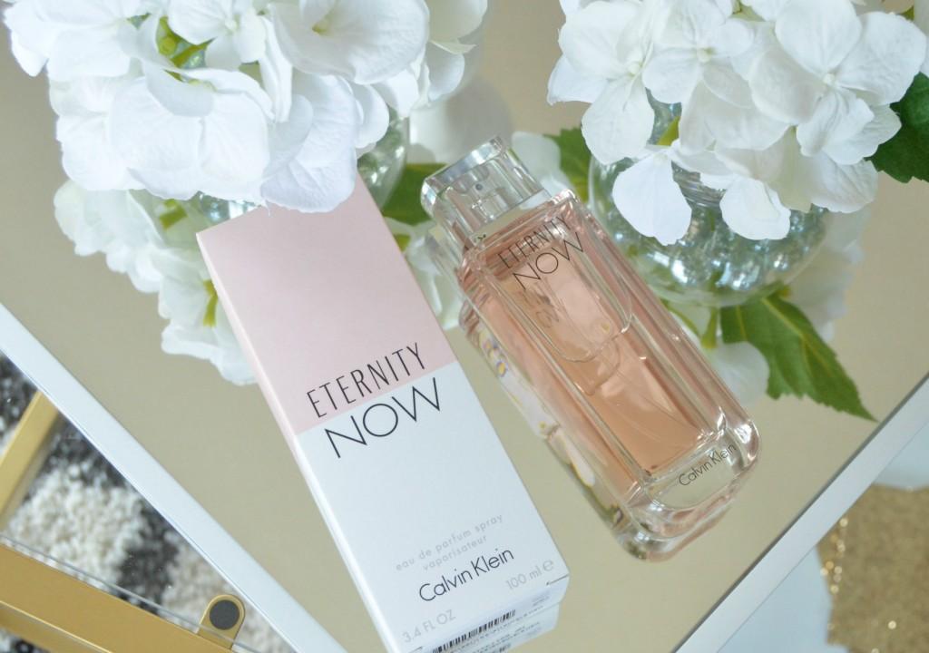 Calvin Klein Eternity Now Eau De Parfum For Women 100ml Lazada Ph