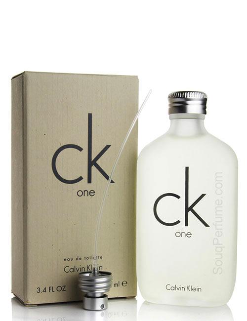 Perfume Calvin One 200ml Klein ZXuOiPk