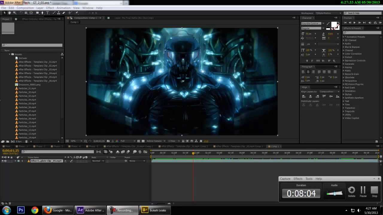 Adobe After Effects CC 2019 for Windows (Pre-Activated)