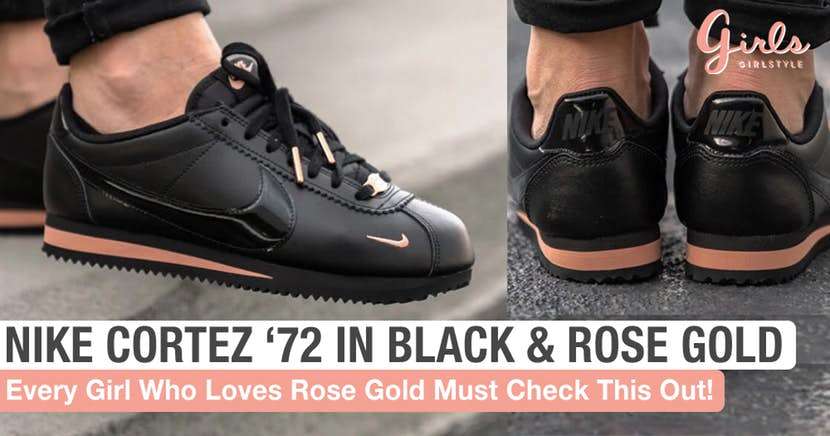 ROSE GOLD WOMENS SHOES   Lazada PH