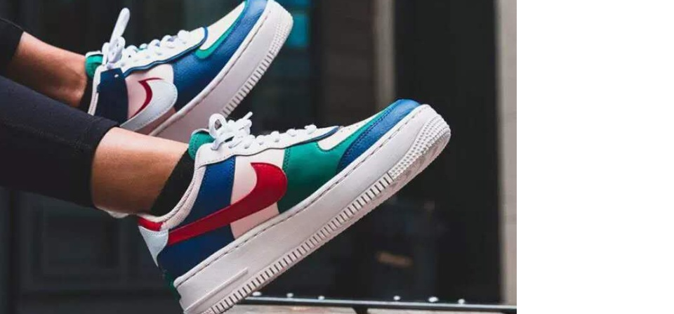NEW Nike Airforce Shoes For Women