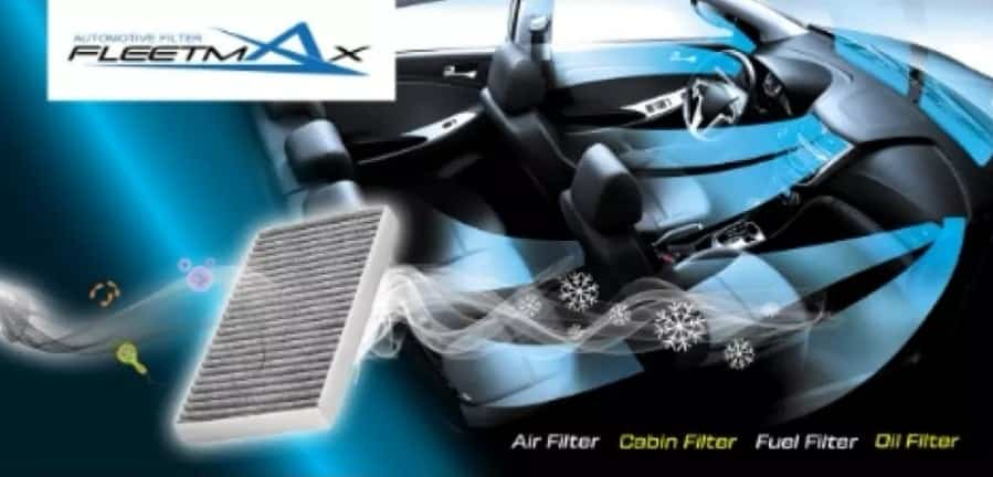 specifications of fleetmax air filter fas8040 for ford ranger and everest  diesel 1999-2006