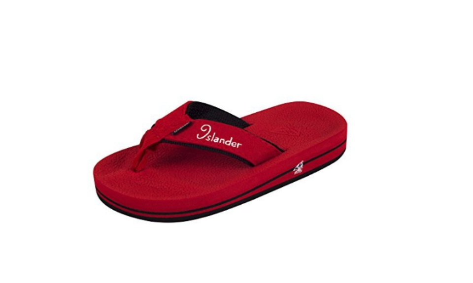 eb6a934a1 Product details of Islander mens 100% authentic and original slippers  (Makapal)