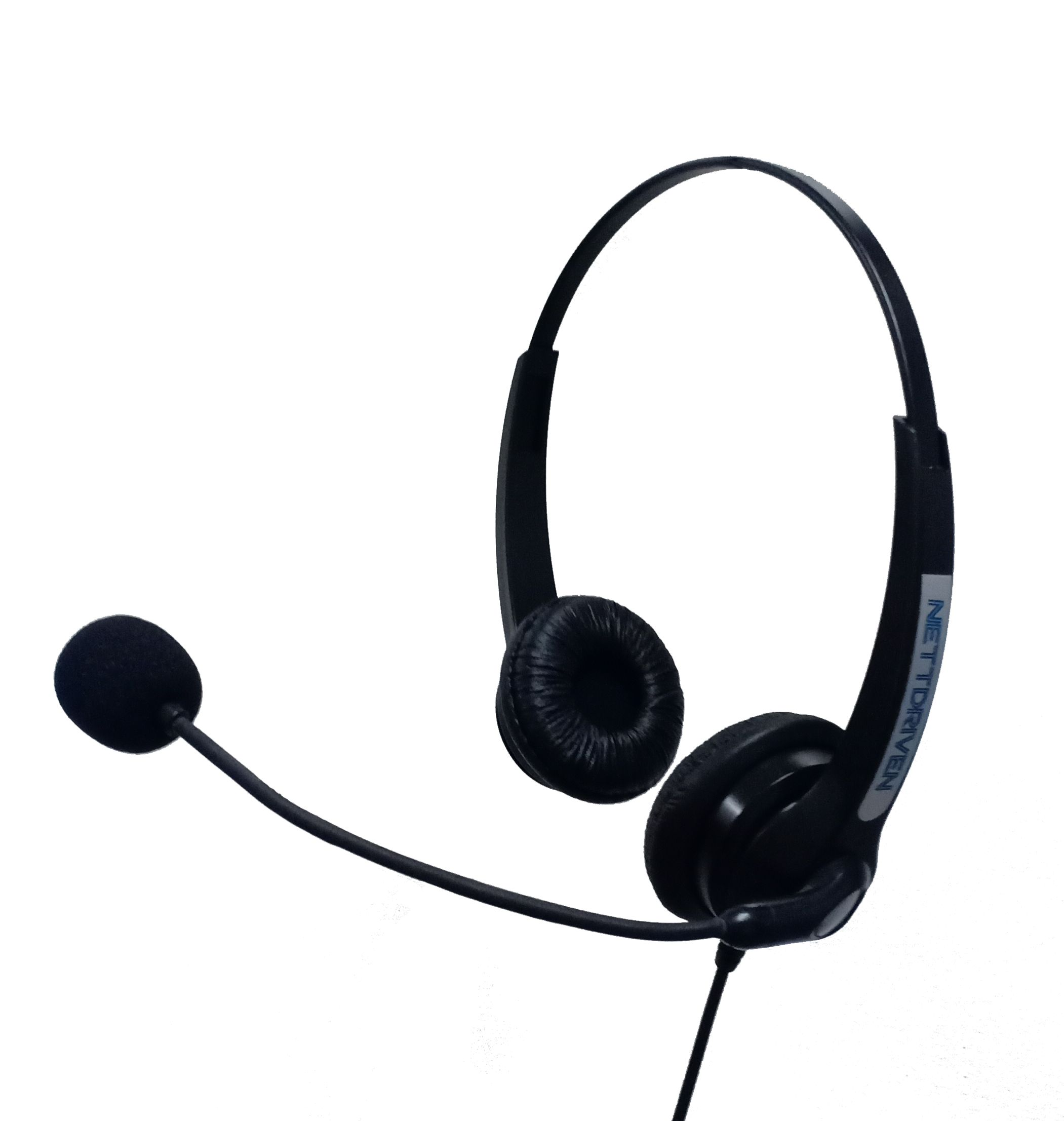 NettDriven Call Center USB Headset   Lazada PH