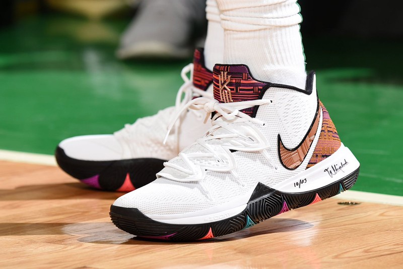 new concept 8a0cc 09983 Best Seller Nike Kyrie 5