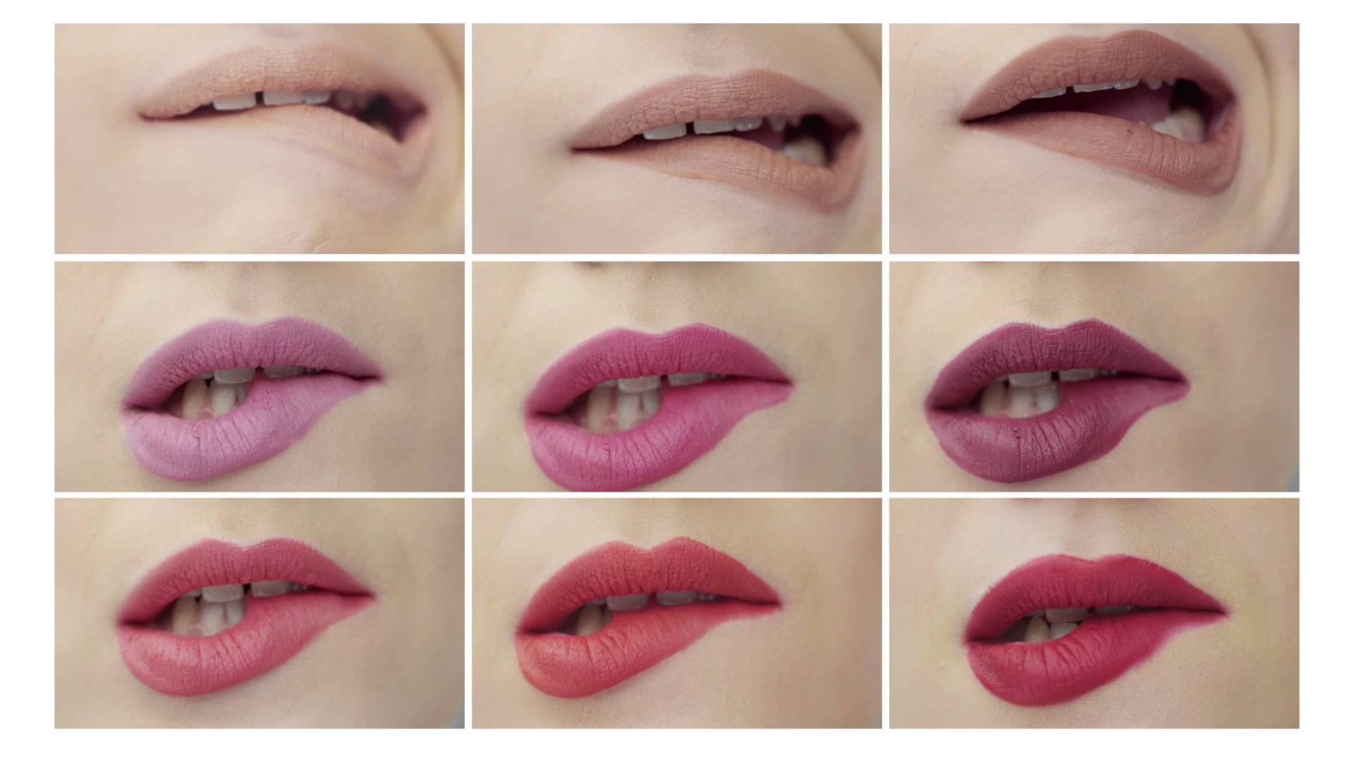 Avon Perfectly Matte Lipstick Superb Wine Lazada Ph