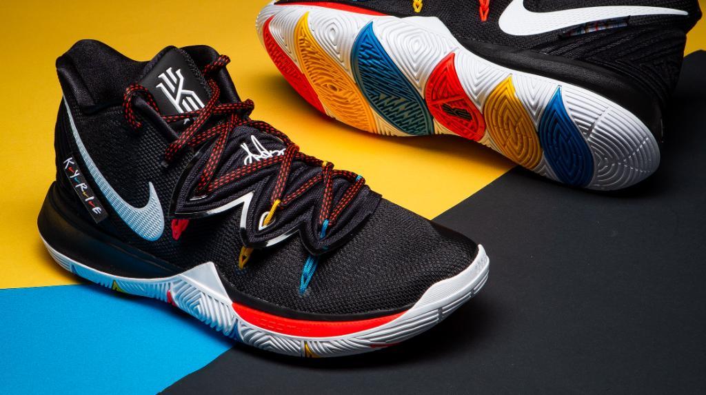 af9fb33d Specifications of Best Seller Nike Kyrie 5
