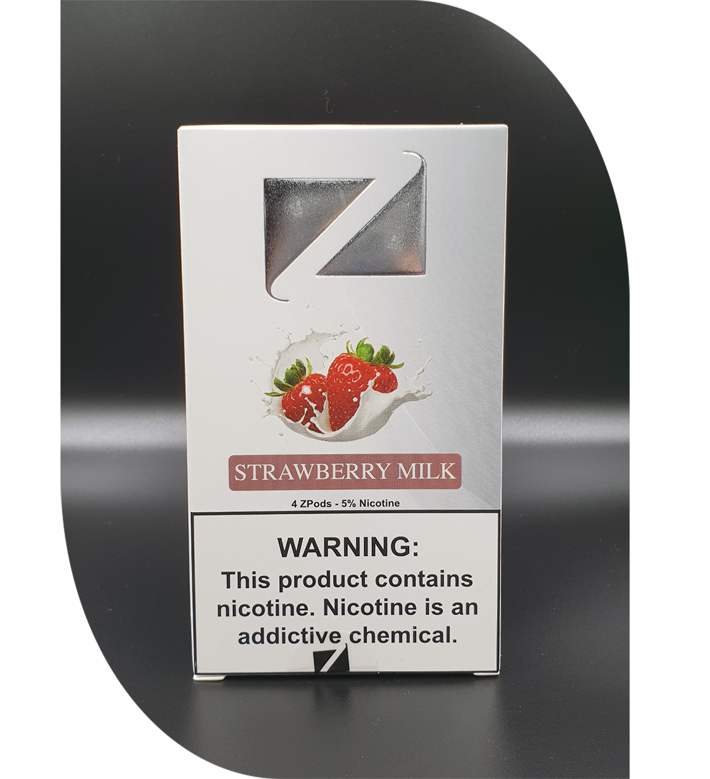 ZiiP Iced Watermelon flavor pods for JUUL